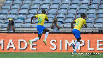 Mamelodi Sundowns loss shows what Orlando Pirates are missing
