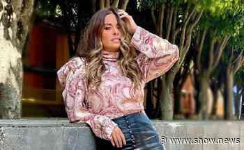 Galilea Montijo, proyectos donde ha participado ¡desde 1993! - Show