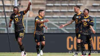 Kaizer Chiefs confirm Nurkovic's surgery date, give Castro rehabilitation progress