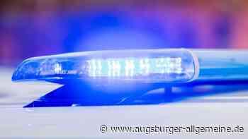 Junger Mann bei Party in Burggen mit Flasche verletzt