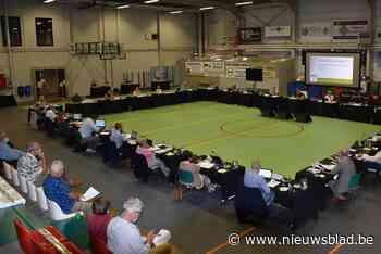 Weer publiek toegelaten op gemeenteraad, inschrijven wel verplicht