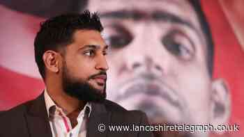 Amir Khan: Boxer insists police were involved in taking him off American Airlines flight