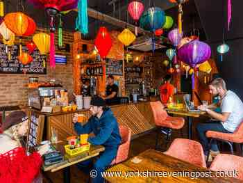 Nam Song Leeds review: Trying tasty Vietnamese street food at this cosy city centre gem - Yorkshire Evening Post