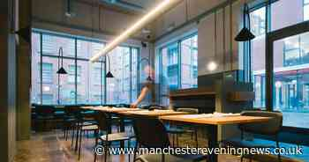 """National food critic hails Ancoats restaurant """"best meal of the year"""" in rave review - Manchester Evening News"""
