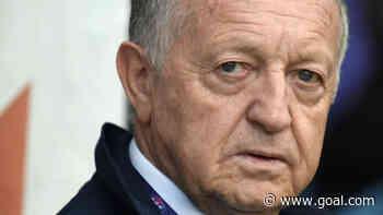 Lyon president Aulas in VAR rant as he denounces 'monstrous errors'