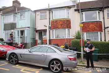 Man arrested on suspicion of attempted murder in Brighton