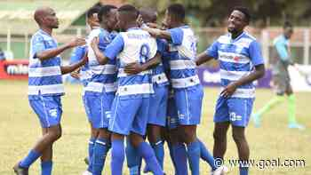 AFC Leopards 1-0 Tusker: New-look Ingwe humble FKF Premier League champions