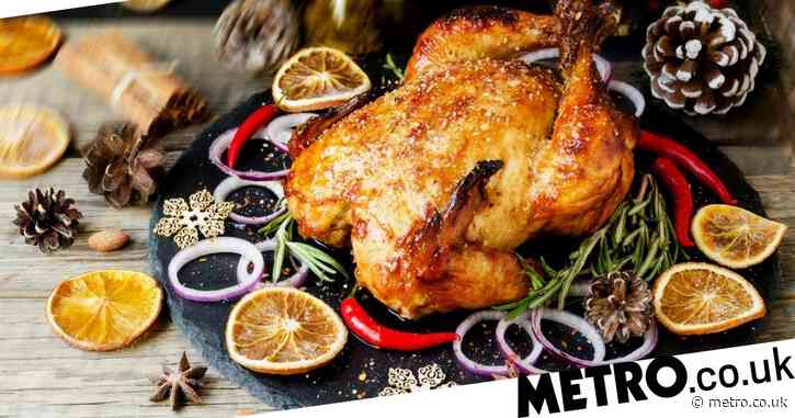 UK 'could face national shortage' of turkeys in lead-up to Christmas