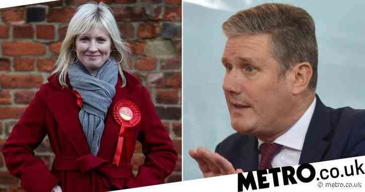 Keir Starmer wades into ugly transphobia row hanging over Labour conference