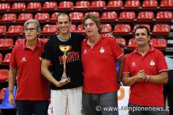 I Legnano Knights Vincono il XII Memorial Alberto Morelli. Sebastiano Bianchi MVP - Sempione News