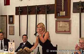 LC Legnano Castello Le Robinie conviviale d'apertura in Cenobio - Sempione News