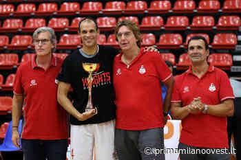 Il Legnano Basket brilla e si porta a casa il Memorial Morelli - Prima Milano Ovest