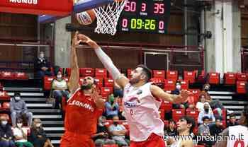 Basket, Robur e Legnano in finale al memorial Morelli - La Prealpina