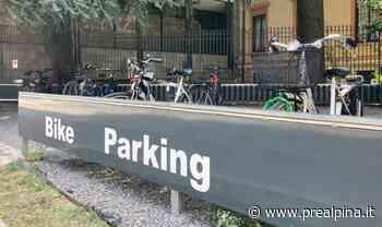 In bicipolitana da Legnano a Rescaldina - La Prealpina