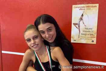 Moderna Legnano: alla prima prova regionale Campionato Categoria Gold Allieve - Sempione News