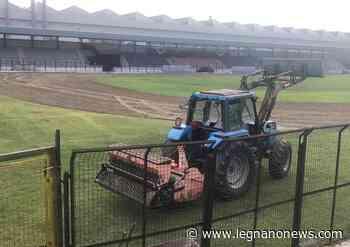 """Serie D: il Legnano calcio inizia la stagione """"in casa"""", sul campo della Caronnese - LegnanoNews.it"""