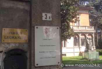 """La Famiglia Legnanese premia i giovani autori del Premio """"Giovanni da Legnano"""" - malpensa24.it"""