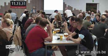 Eerste 11.11.11 Quiz in Zottegem was groot succes - NUUS
