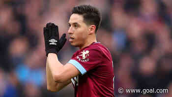 Ex-Arsenal and Manchester City star Nasri announces retirement aged 34