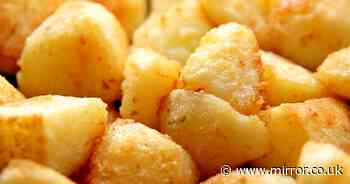 Expert claims we're cooking roast potatoes wrong - and shouldn't parboil