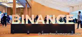 Takeprofit Tech Integrates Its Liquidity Hub with Binance - Finance Magnates