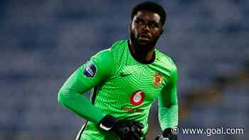 Revealed: Kaizer Chiefs' starting XI against Marumo Gallants - Akpeyi returns, Njabulo Ngcobo dropped
