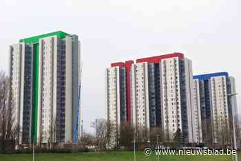 Groen wil krotten afbreken en nieuwe sociale woningen bouwen
