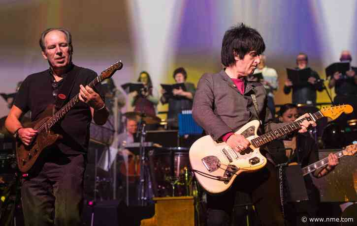 Hans Zimmer and Johnny Marr share two new James Bond 'No Time To Die' score songs
