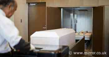 Expert dispels myths about cremation - from coffin switching to scrap metal