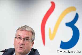 Pierre-Yves Jeholet: 'Walen en Brusselaars moeten bepalen wat ze nog samen willen doen'