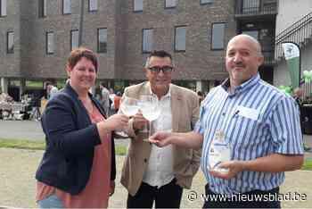 Sint-Lenaartshof viert vijfde verjaardag met herfstmarkt en eigen gin