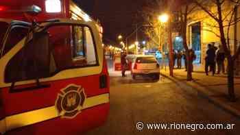 Investigan si un hombre de Cutral Co incendió el auto de su expareja - Diario Río Negro