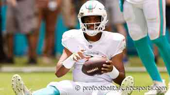 NFL Week Three injury report roundup: Quarterback injuries will impact several games