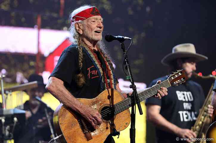 14 Things That Changed (or Didn't) at Farm Aid 2021