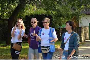 Tweeduizend deelnemers voor mini-editie Levensloop