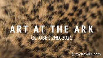 Art at the Ark coming to Reno in October - KRNV My News 4