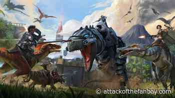Ark: Survival Evolved Update 2.65 Patch Notes - Attack of the Fanboy