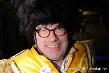 Burgemeester wil af van sms-voting tijdens Prinsverkiezing - Het Nieuwsblad