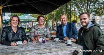Zijn ze de kluts kwijt bij CDA Deurne? Of bouwen ze aan een nieuwe partij? - Eindhovens Dagblad