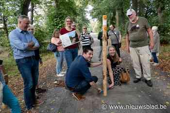 Landschap Ertbrugge blij met afsluiting Boze Dreef als verjaardagsgeschenk