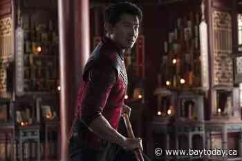 'Dear Evan Hansen' opens 2nd to 'Shang-Chi' at box office