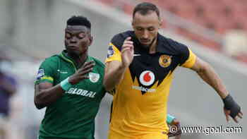 Kaizer Chiefs coach Baxter: Nurkovic wasn't giving his best...and he agrees