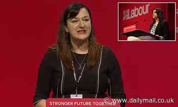 Labour apologises 'unreservedly' to Jewish members as it passes new rules to tackle anti-Semitism