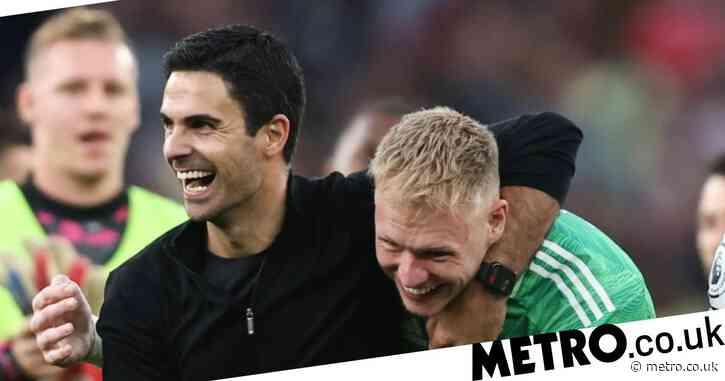 Graeme Souness fires warning to Arsenal despite memorable win over Tottenham