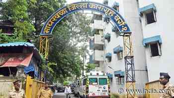 Over 39 Inmates Including 6 Kids Test positive for Coronavirus in Mumbai's Byculla Women Jail - India.com