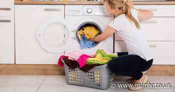 Cutting down on laundry by washing our clothes less could help save the planet