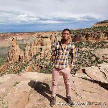 Daniel Robinson: Missing geologist's family flies to Arizona to demand action
