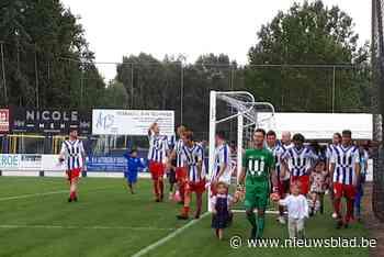 FC Destelbergen ongeslagen leider na 3-2 winst