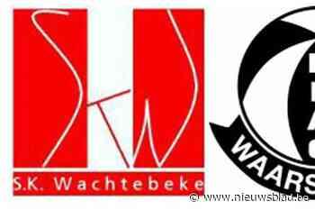SKW verslaat leider en komt zelf mee aan de leiding