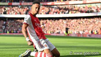 Arsenal captain Aubameyang extends dominant scoring run against Tottenham Hotspur